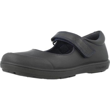 Schuhe Mädchen Derby-Schuhe & Richelieu Conguitos 28001C Blau