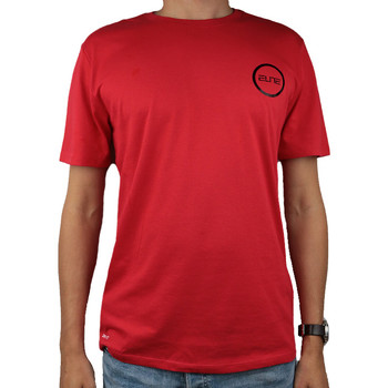 Kleidung Herren T-Shirts Nike Dry Elite BBall Tee 902183-657