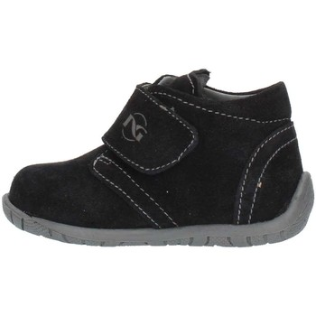 Schuhe Kinder Sneaker High Nero Giardini A919030M blau