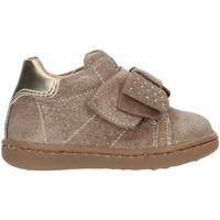Schuhe Kinder Sneaker Low Nero Giardini A918000F beige