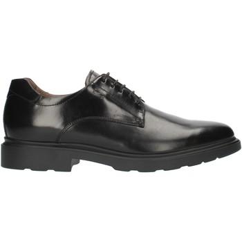 Schuhe Damen Derby-Schuhe Nero Giardini A901141U schwarz
