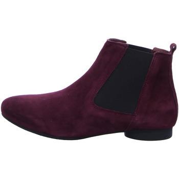 Think Stiefeletten Guad 85286-3400 rot - Schuhe Boots Damen 16000