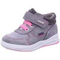 Schuhe Mädchen Sneaker High Richter Maedchen 1333641-6302 grau