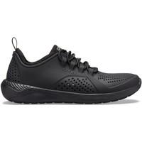 Schuhe Kinder Sneaker Low Crocs™ Crocs™ LiteRide Pacer Kid's 38