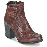 Schuhe Damen Low Boots Airstep / A.S.98 SOURCE Bordeaux
