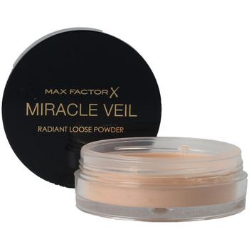 Beauty Damen Blush & Puder Max Factor Miracle Veil Radiant Loose Powder 4 Gr 4 g