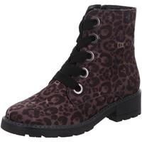 Schuhe Damen Boots Ara Stiefeletten Dover Winterboot 12-63103-66 animal
