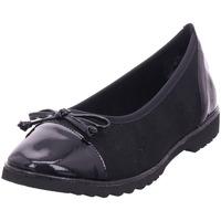 Schuhe Damen Ballerinas Idana - 221145000/006 BLACK 006