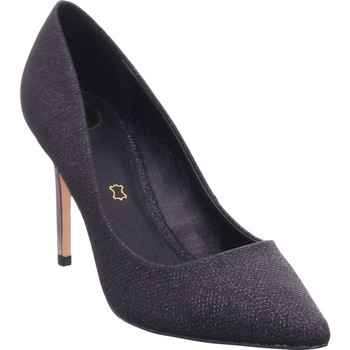 Schuhe Damen Pumps Buffalo Fanny schwarz
