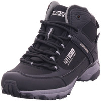 Schuhe Sneaker High Hohensinner - 683912 schwarz