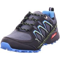 Schuhe Sneaker Low Hohensinner - 684214 grau