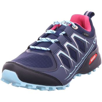 Schuhe Sneaker Low Hohensinner - 684214 blau