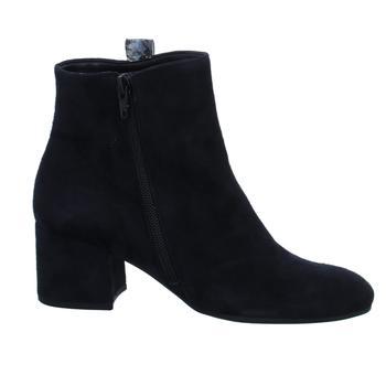 Gabor Stiefeletten NV 35.812.16 16 blau - Schuhe Low Boots Damen 12000