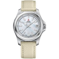 Uhren Damen Analoguhren Swiss Military By Chrono SM34069.05 blau