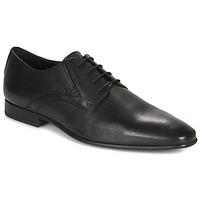 Schuhe Herren Derby-Schuhe André WAYNE Schwarz