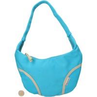 Taschen Damen Shopper / Einkaufstasche Superga AF679 Hellblau