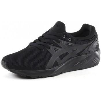 Schuhe Sneaker Low Asics  Schwarz