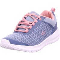 Schuhe Sneaker Low Lico Magnolia grau/rosa