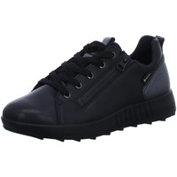 Schuhe Damen Derby-Schuhe & Richelieu Legero Schnuerschuhe Tanaro 5-09641-01 schwarz