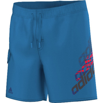 Kleidung Jungen Badeanzug /Badeshorts adidas Performance Lineage Short Classic takedown