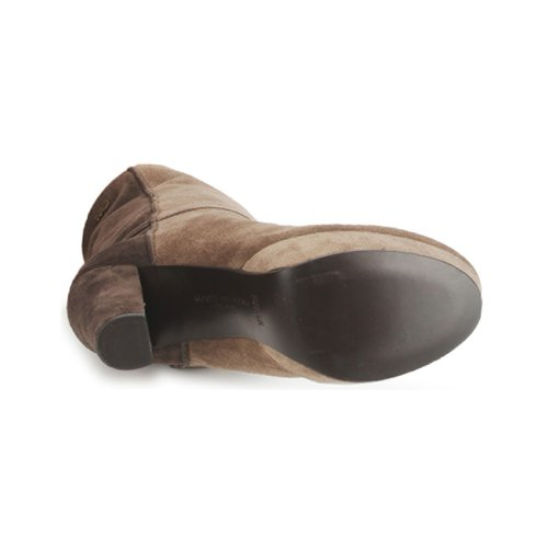 Maki Uehara SHIGE Maulwurf Damen  Schuhe Low Boots Damen Maulwurf 167,20 90ed51
