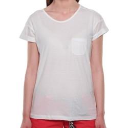 Kleidung Damen T-Shirts Sun Valley T Weiss