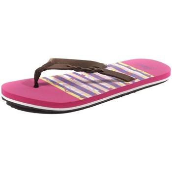 Schuhe Damen Zehensandalen Cool shoe LOLITA Multicolor