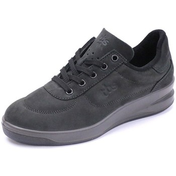 Schuhe Damen Sneaker Low TBS BRANDY Grau