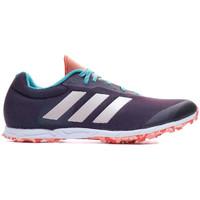 Schuhe Damen Indoorschuhe adidas Originals XCS SPIKELESS Violett
