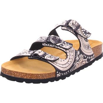 Schuhe Damen Pantoletten / Clogs Bold - 0001.1420 beige