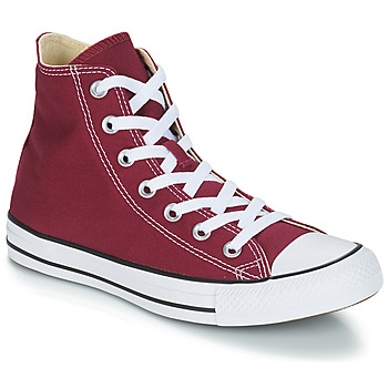 Schuhe Sneaker High Converse CHUCK TAYLOR ALL STAR CORE HI Bordeaux