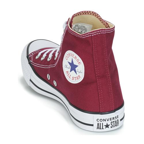 Converse CHUCK TAYLOR ALL STAR CORE HI Bordeaux