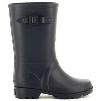 Schuhe Jungen Gummistiefel Igor W115 PITER bleu
