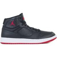 Schuhe Herren Sneaker High Nike Jordan Access Schwarz