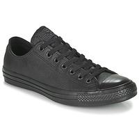 Schuhe Sneaker Low Converse CHUCK TAYLOR ALL STAR MONO OX Schwarz