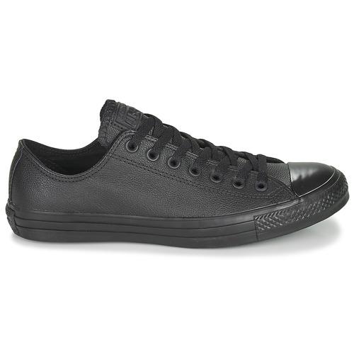 Converse CHUCK TAYLOR ALL STAR Schuhe MONO OX Schwarz  Schuhe STAR Sneaker Low  63,19 a49079