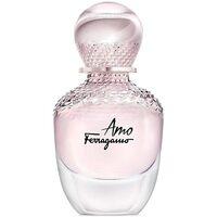 Beauty Damen Eau de parfum  Salvatore Ferragamo Amo Edp Zerstäuber  30 ml