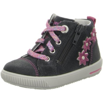 Schuhe Mädchen Babyschuhe Legero Maedchen Moppy -M- 5.09355.20 grau