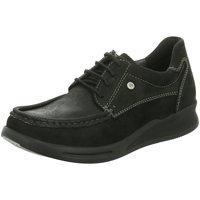 Schuhe Damen Derby-Schuhe Wolky Schnuerschuhe 05901 10-000 schwarz