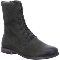 Schuhe Damen Boots Think Stiefeletten Agrat 85227-64 grün