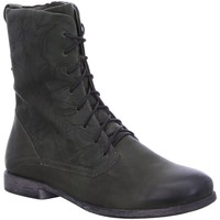 Schuhe Damen Boots Think Stiefeletten 5-85227-64 grün