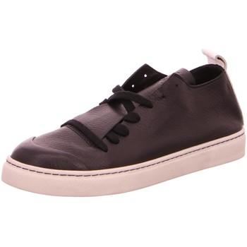 Schuhe Herren Sneaker Low Chaaya Schnuerschuhe -11-88 Cha 18-002 Shakti Destroy schwarz