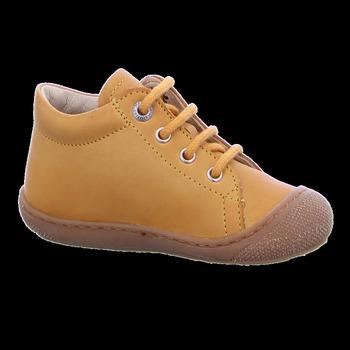 Schuhe Mädchen Babyschuhe Naturino Maedchen Cocoon 2012889-01 0H05 gelb