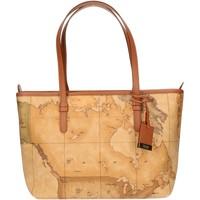 Taschen Damen Shopper / Einkaufstasche Alviero Martini CD0066000 natürliche