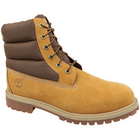 Schuhe Kinder Wanderschuhe Timberland 6 In Quilit Boot J C1790R