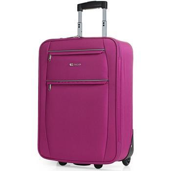 Taschen flexibler Koffer Itaca Cassley Fuchsia