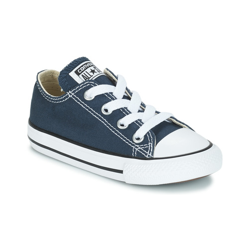 Schuhe Kinder Sneaker Low Converse CHUCK TAYLOR ALL STAR CORE OX Marine