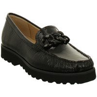 Schuhe Damen Slipper Wirth Wirth  - 16659-01 Black