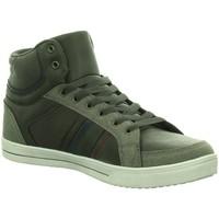 Schuhe Herren Sneaker High Diverse Schn?rstf.Sp-Bod.KF 1005746 grau