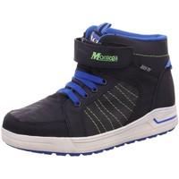 Schuhe Jungen Sneaker High Supremo High 5862003,black 5862003 00001 schwarz